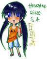 Hanazono Hikari