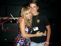 Hannah Montana with Greg Sulkin