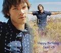 Happy Birthday, Jaidi! ♥