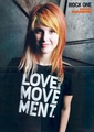 Hayley Williams<3