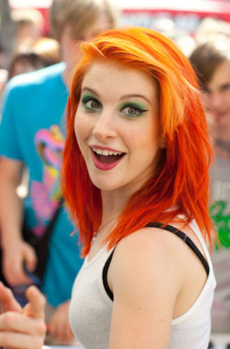 Hayley Williams<3 wallpaper in The Hayley Williams Club