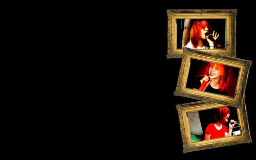 Hayley Williams images Hayley wallpapers HD wallpaper and background photos