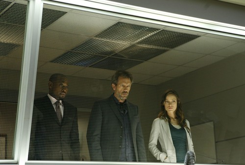 House & Thirteen || Promo episode still