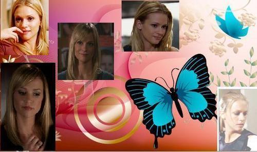 JJ - vlinder