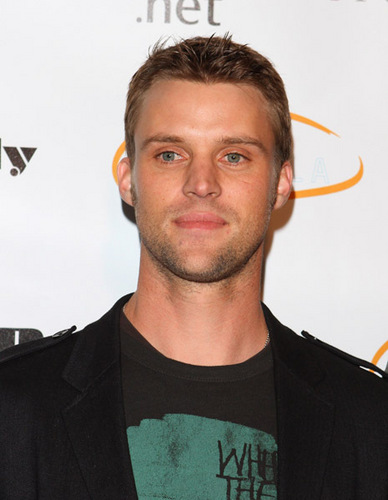 "Jesse Spencer - 1st Annual ""Get Lucky For Lupus"" Celebrity Charity Poker Tournament"