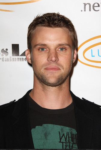 """Jesse Spencer - 1st Annual """"Get Lucky For Lupus"""" Celebrity Charity Poker Tournament"""