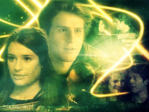 Jesse and Rachel