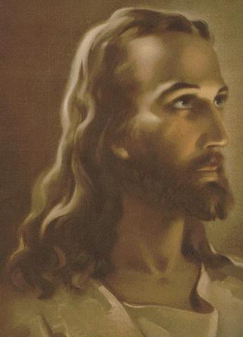 যীশু Christ Divine Lord and Savior