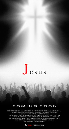 Jesus - Coming Soon