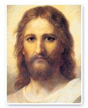 Иисус The Christ