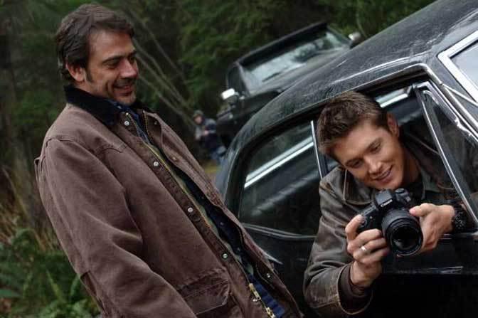 John and Dean