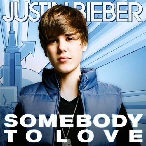 Justin Bieber - Somebody to প্রণয়
