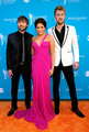 Lady A @ 45th ACM Awards - lady-antebellum photo