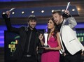 Lady A @ 45th AMC Awards - lady-antebellum photo