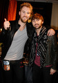 Lady A @ Grammy's Gift Lounge - lady-antebellum photo