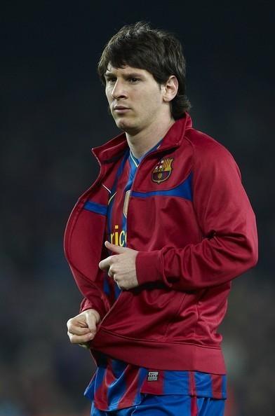 Lionel Andres Messi Lionel Messi