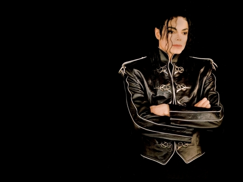 Michael Jackson wallpaper called MICHAEL JACKSON