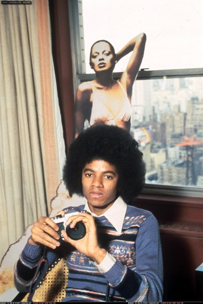 MICHAEL.. SO CUTE!!!