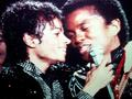 MJ and Jermaine - michael-jackson photo