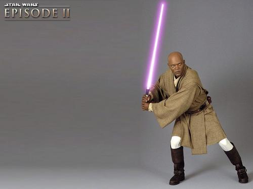 Mace Windu - mace-windu Photo