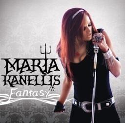 Maria Kanellis fantasía