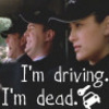 McGee, Tony, Ziva & Abby - tony-ziva-mcgee-and-abby Icon