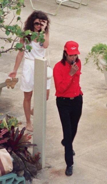 Michael and Tatiana :)