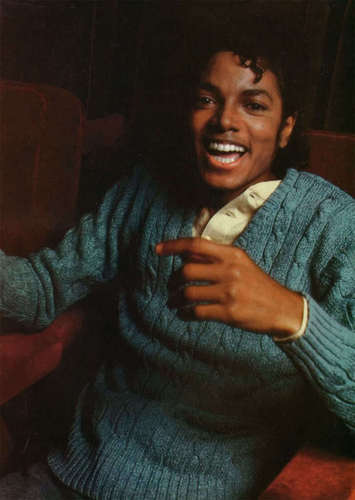 Michael.. so cute!!!!!