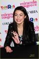 Miranda Cosgrove Loves 'Disgusting'