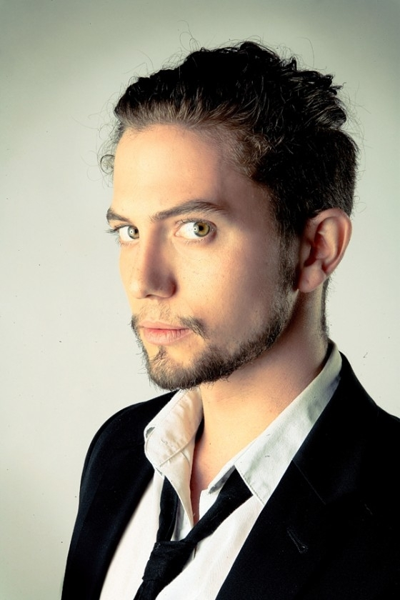 More New/Old Photos Of Jackson Rathbone