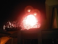 More disney fireworks!From Hayley - paramore photo