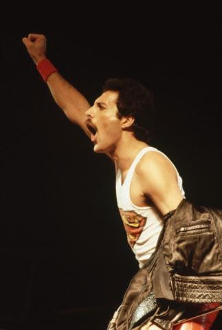 Mr. Bad Guy - Freddie Mercury Photo (11888155) - Fanpop
