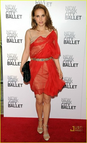 Natalie Portman: Ballet Beautiful!