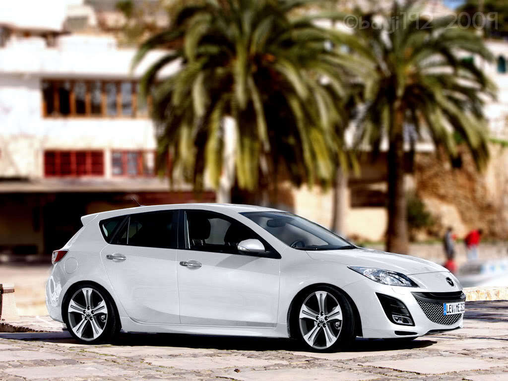 Mazda Images New Mazda 3 Hd Wallpaper And Background Photos 11871773