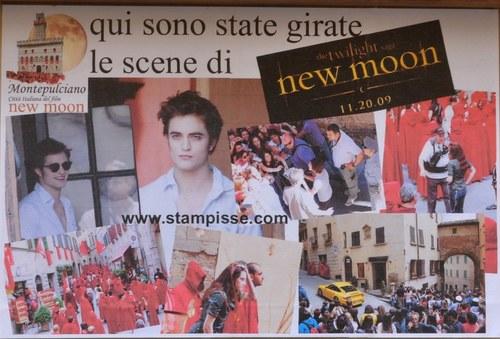 New Moon Set foto-foto