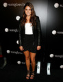 Nikki @Opening of the Fifth Avenue Flagship store in New York - twilight-series photo