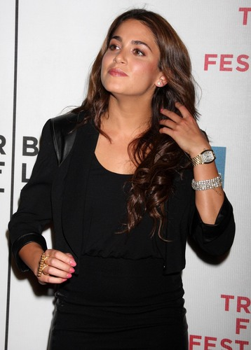 "Nikki Reed @""Ondine"" premiere at the Tribeca Film Festival in New York"