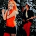 Paramore; Misery Business icons