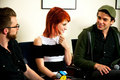 Paramore in Billboard - paramore photo