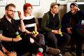 Paramore in Billboard - paramore photo