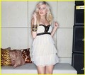 Pixie Lott Launches Lipsy Fashion Line