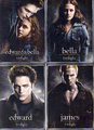 Promos From Twilight xo  - twilight-series photo