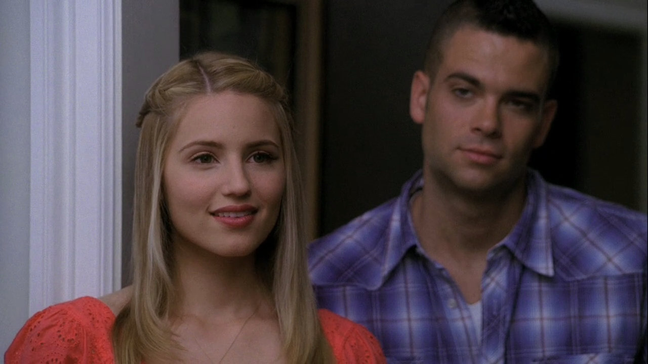 are quinn and puck dating in season 4 Glee full episode: season 1 my glee season 4 poster glee vs mean girls i wish puck and quinn would get back to good :-(link.