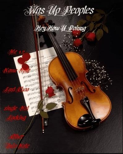 Болталка Violins