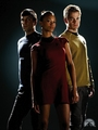 Rare Trek Photos - star-trek-women photo