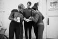 Rare Trek Pics