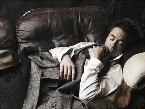 Robert Downey Jr - robert-downey-jr Photo