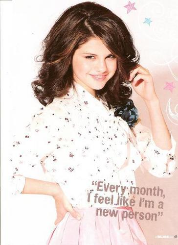 Selena Gomez - 05/10