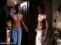 Sexy Sam and Dean!!! - winchester-girls photo