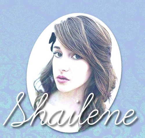 The Secret Life of the American Teenager wallpaper called Shailene